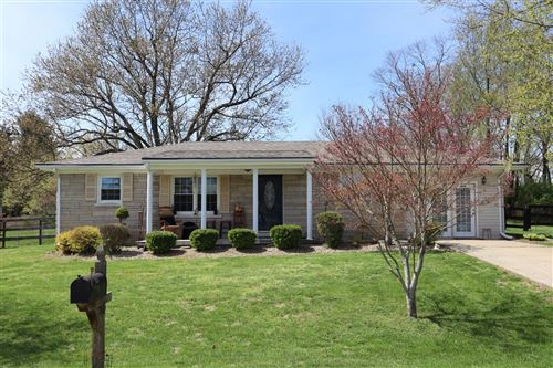 Photo of 124 Clays Ferry Drive, Richmond, KY 40475 (MLS # 20006564)