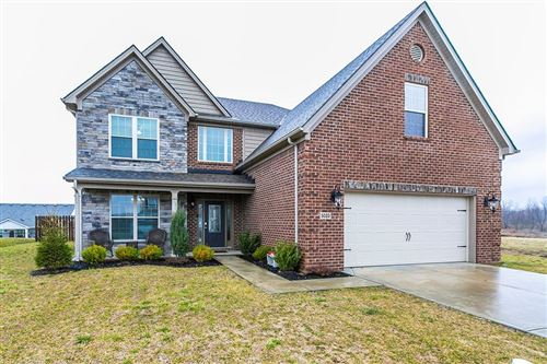 Photo of 5023 Prairie Rose Way, Versailles, KY 40383 (MLS # 20003571)