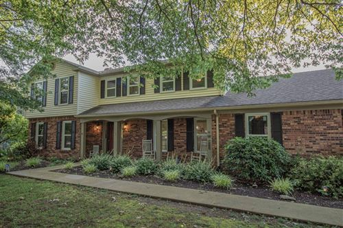 Photo of 103 Cherrywood Drive, Nicholasville, KY 40356 (MLS # 20014573)