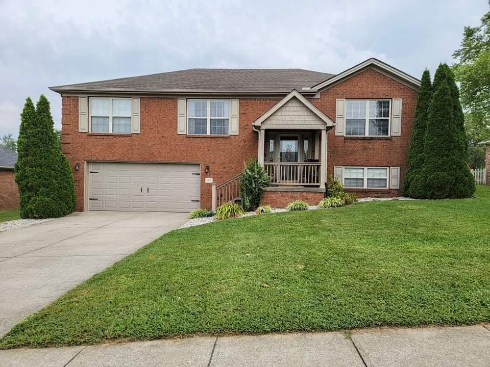317 Palomino, Richmond, KY 40475 - MLS#: 20114573