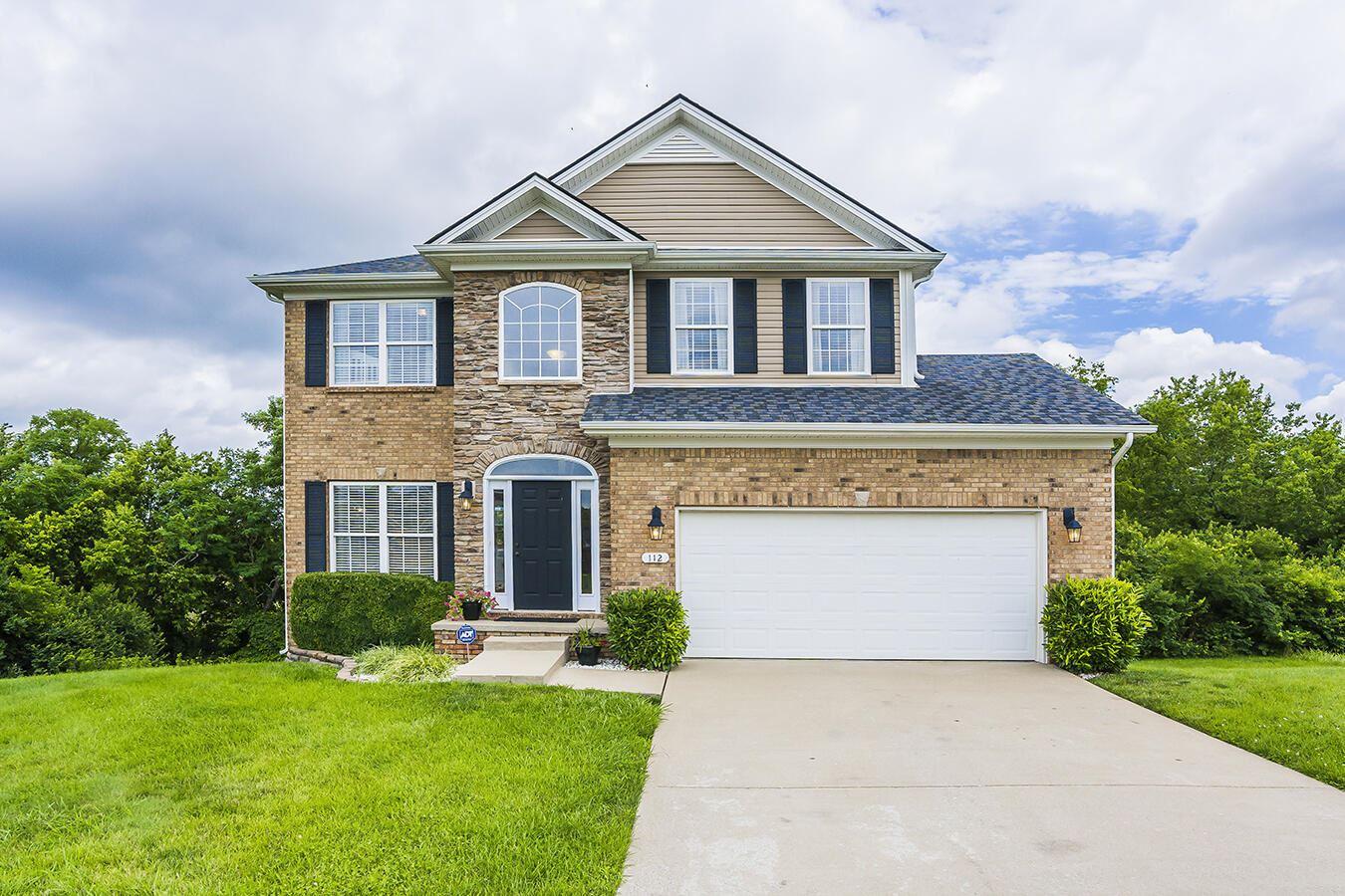 112 Shermans, Richmond, KY 40475 - MLS#: 20113583
