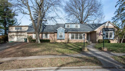Photo of 3491 Castleton Hill, Lexington, KY 40517 (MLS # 20001585)