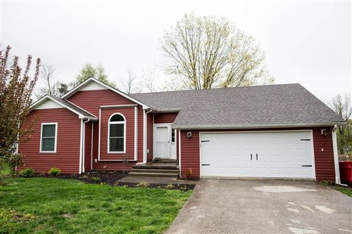 Photo of 1133 Wood Cliff, Frankfort, KY 40601 (MLS # 20115585)