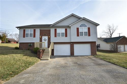 Photo of 21 White Water Court, Frankfort, KY 40601 (MLS # 20001590)