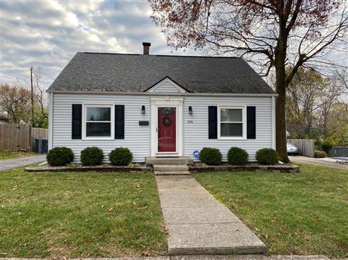 Photo of 636 Sheridan Drive, Lexington, KY 40503 (MLS # 20023597)
