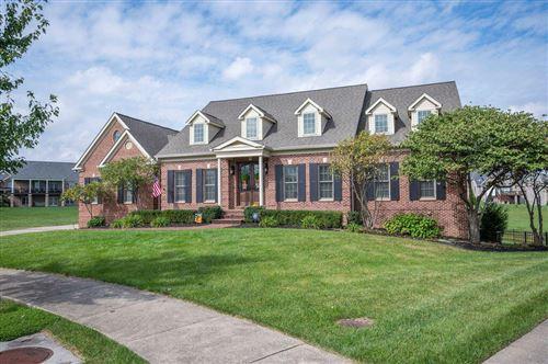 Photo of 201 Kelburn, Lexington, KY 40515 (MLS # 20122603)