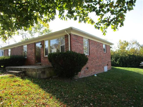 Photo of 123 Lincoln Heights, Nicholasville, KY 40356 (MLS # 20021615)