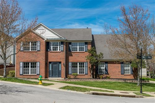 Photo of 2284 Camberling Drive, Lexington, KY 40509 (MLS # 20006621)