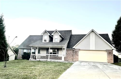 Photo of 207 Clover Pointe, Somerset, KY 42503 (MLS # 20122622)