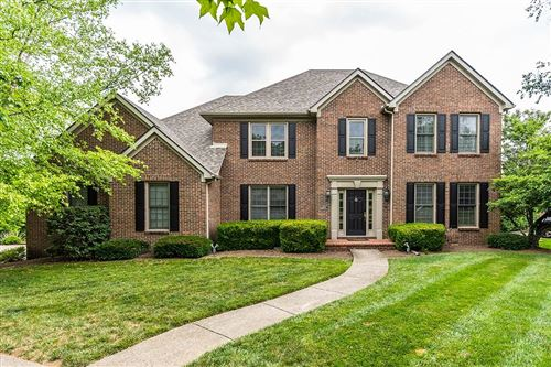 Photo of 2429 Olde Bridge Lane, Lexington, KY 40513 (MLS # 20011623)
