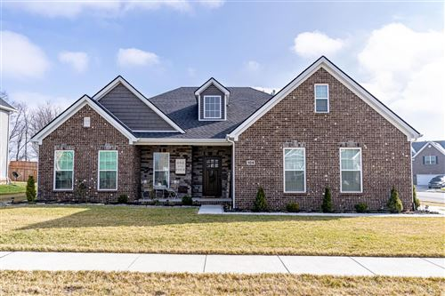 Photo of 104 Castle Acre Way, Georgetown, KY 40324 (MLS # 20100633)