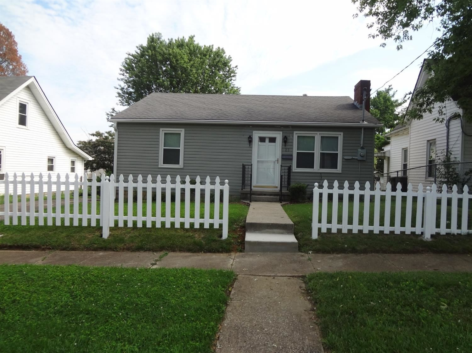 23 magnolia Street, Winchester, KY 40391 - MLS#: 20013634