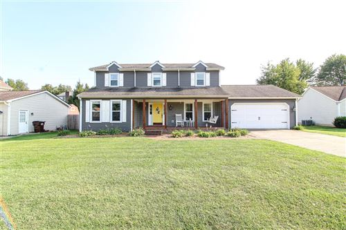 Photo of 205 Pintail Court, Versailles, KY 40383 (MLS # 20018644)