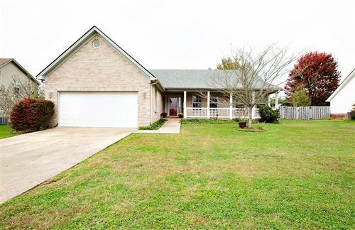 Photo of 205 Cannonball Drive, Nicholasville, KY 40356 (MLS # 20021645)
