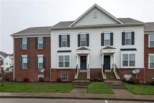 Photo of 2395 Aristocracy Circle, Lexington, KY 40509 (MLS # 20024646)