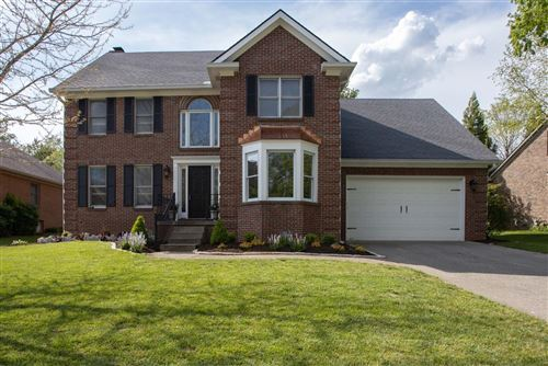 Photo of 4773 Rhema Way, Lexington, KY 40514 (MLS # 20009655)