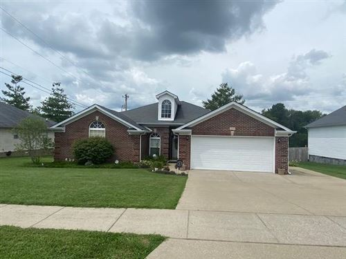 Photo of 205 Nelson Park Drive, Nicholasville, KY 40356 (MLS # 20016665)