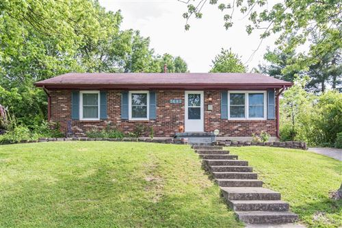 Photo of 3682 Niles Drive, Lexington, KY 40517 (MLS # 20010671)