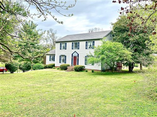Photo of 281 Rose Hill, Versailles, KY 40383 (MLS # 20118677)