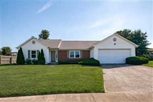 Photo of 600 Turret Drive, Versailles, KY 40383 (MLS # 1914684)