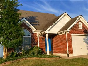Photo of 1160 Red Stone Drive, Lexington, KY 40509 (MLS # 1918690)