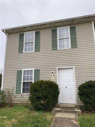 Photo of 925 Altamont Court #D, Versailles, KY 40383 (MLS # 20023690)
