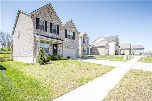 Photo of 208 Kendall Drive, Georgetown, KY 40324 (MLS # 20008702)