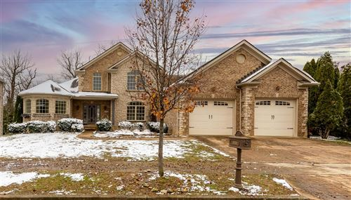 Photo of 2533 Pascoli Place, Lexington, KY 40509 (MLS # 20024720)