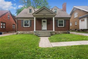 Photo of 219 Forest Park Road, Lexington, KY 40503 (MLS # 1909726)