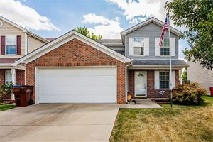 Photo of 136 Baybrook Circle, Nicholasville, KY 40356 (MLS # 1918734)