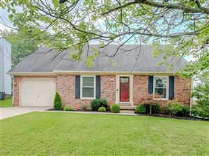 Photo of 3977 Forest Green Drive, Lexington, KY 40517 (MLS # 1916739)