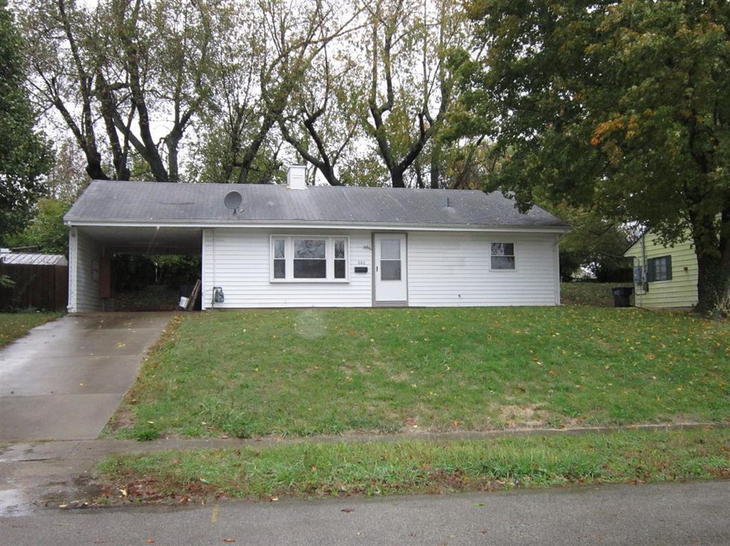 680 Gay Place, Lexington, KY 40505 - #: 1925748