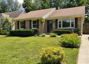 Photo of 4277 Steamboat Road, Lexington, KY 40514 (MLS # 1916761)