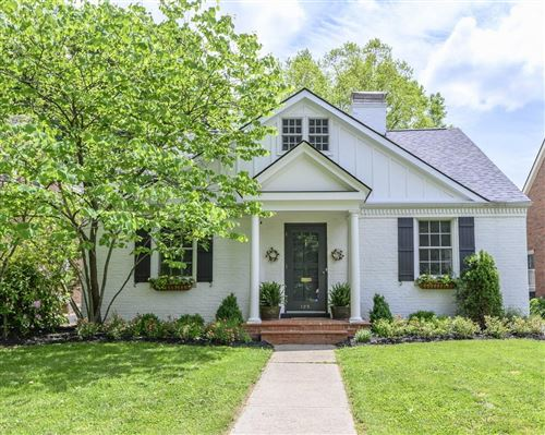 Photo of 125 Romany Road, Lexington, KY 40502 (MLS # 20010762)