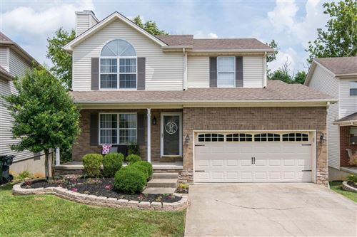 Photo of 3217 Royal Troon Road, Lexington, KY 40509 (MLS # 20005764)