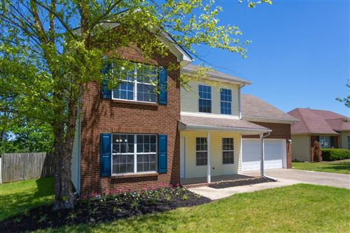 Photo of 557 Southbrook Drive, Nicholasville, KY 40356 (MLS # 20010764)