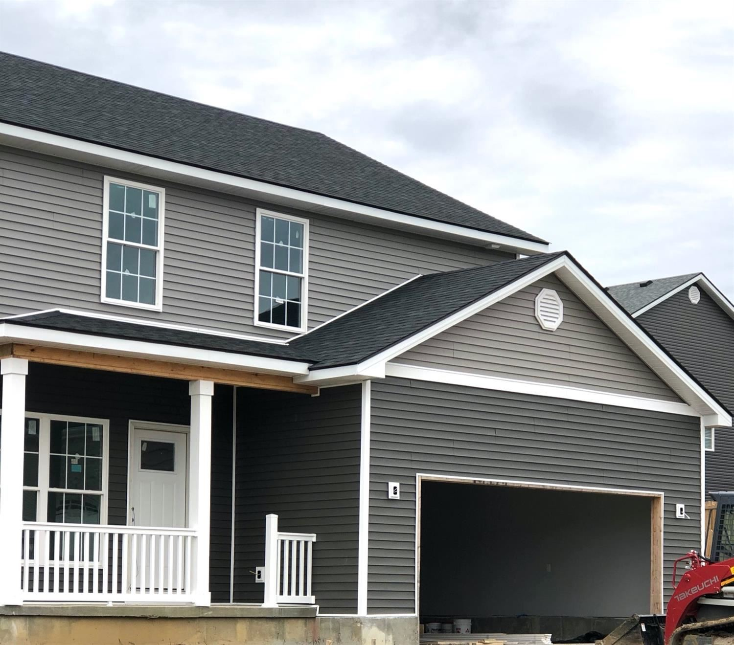 614 Colby Ridge Boulevard, Winchester, KY 40391 - MLS#: 20008764