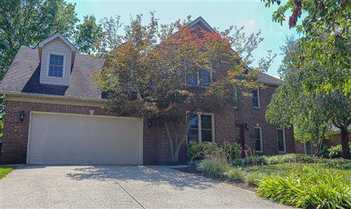 Photo of 3325 Bridlington Road, Lexington, KY 40509 (MLS # 20014766)