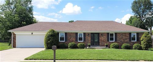 Photo of 108 Feland Drive, Lawrenceburg, KY 40342 (MLS # 20010772)