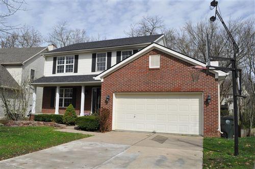 Photo of 4824 Clifford Circle, Lexington, KY 40515 (MLS # 20002774)