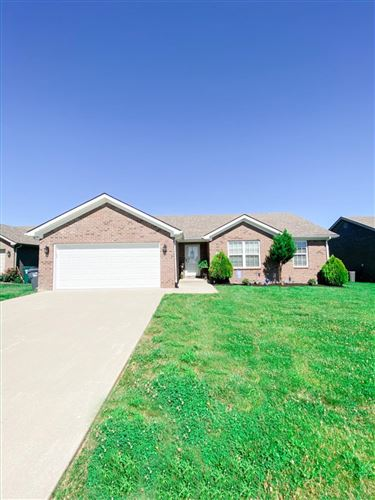 Photo of 7016 Golgotha Drive, Richmond, KY 40475 (MLS # 20010786)