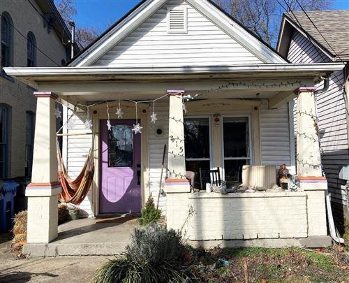 Photo of 415 Upper Street N, Lexington, KY 40508 (MLS # 20100788)