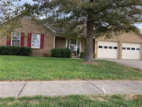 Photo of 131 Castlewood Drive, Richmond, KY 40475 (MLS # 1924789)
