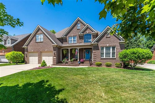 Photo of 2193 Roswell Drive, Lexington, KY 40513 (MLS # 20011799)