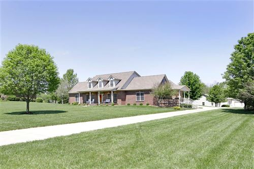Photo of 316 Pinckard Pike, Versailles, KY 40383 (MLS # 20008805)