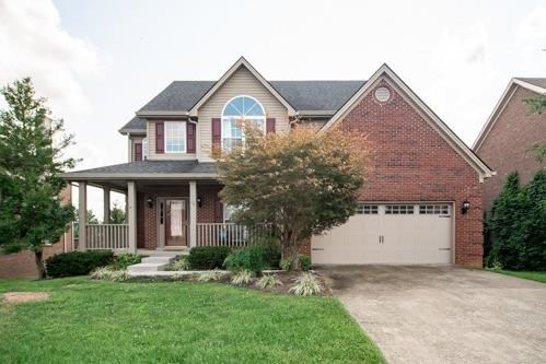 Photo of 174 The Masters, Georgetown, KY 40324 (MLS # 20017811)