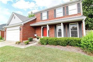Photo of 209 Redbud Court, Versailles, KY 40383 (MLS # 1919831)