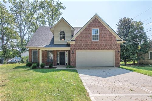 Photo of 628 Cardinal Lane, Lexington, KY 40503 (MLS # 20018833)