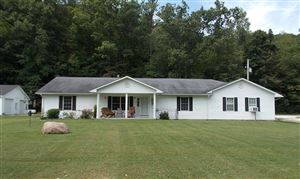 Photo of 283 Dog Trot Road, Frenchburg, KY 40322 (MLS # 1919835)