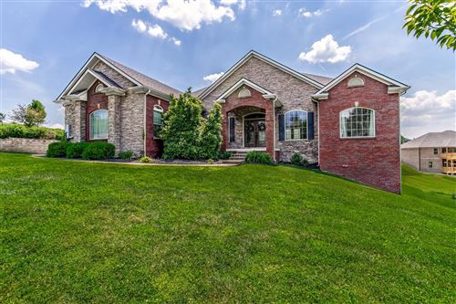 Photo of 163 Avawam Drive, Richmond, KY 40475 (MLS # 20013837)